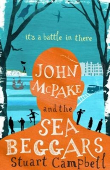 John McPake and the Sea Beggars, Paperback / softback Book