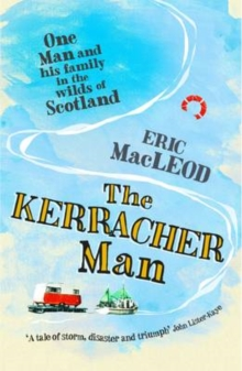 The Kerracher Man, Paperback Book
