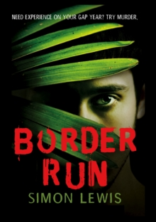 Border Run, EPUB eBook