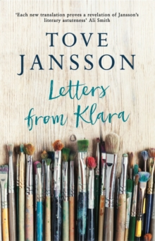 Letters from Klara : Short stories, Paperback / softback Book