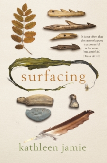 Surfacing, Hardback Book