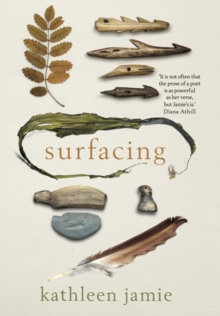 Surfacing, EPUB eBook