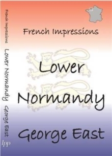 Lower Normandy, Paperback / softback Book