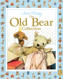 The Old Bear Collection, Hardback Book