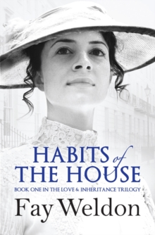 Habits of the House, Hardback Book