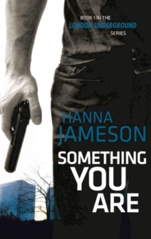 Something You Are, Hardback Book