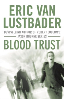 Blood Trust, Paperback Book