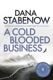 A Cold Blooded Business, Paperback / softback Book