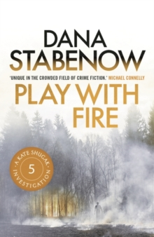Play with Fire, Paperback Book