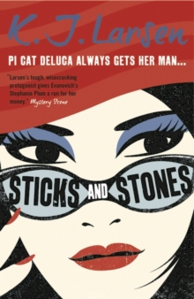 Sticks and Stones, Paperback Book
