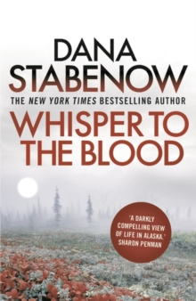 Whisper to the Blood, Paperback Book