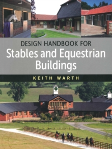 Design Handbook for Stables, Paperback / softback Book