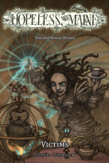 Hopeless, Maine 3 : Victims, Paperback / softback Book