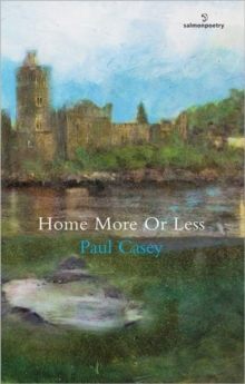 Home More or Less, Paperback / softback Book
