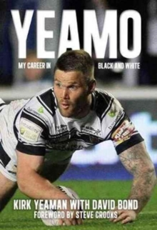 Yeamo : My Career in Black and White, Hardback Book