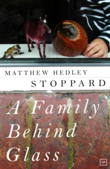 A Family Behind Glass, Paperback / softback Book