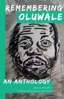 Remember Oluwale : An Anthology, Paperback Book