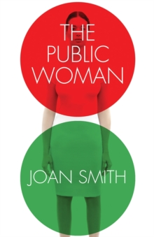 The Public Woman, Paperback Book