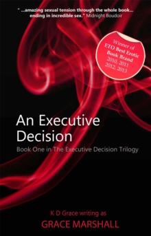 An Executive Decision, Paperback / softback Book