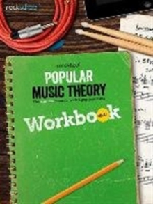 Rockschool Popular Music Theory Workbook Grade 2, Paperback Book