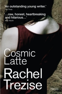 Cosmic Latte, Hardback Book