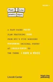 Poet-Linc: Poetry Slam : Volume 2, Paperback / softback Book
