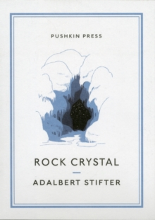 Rock Crystal, Paperback / softback Book