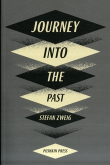 Journey Into The Past, Paperback Book