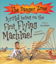 Avoid Being on the First Flying Machine!, Paperback Book