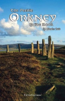 The Peedie Orkney Guide Book, Paperback / softback Book