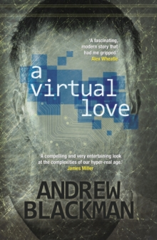 A Virtual Love, Paperback / softback Book