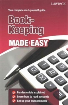 Book-Keeping Made Easy, Paperback Book