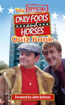 The Official Only Fools and Horses Quiz Book, EPUB eBook