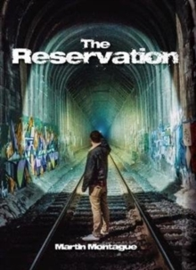 The Reservation, Hardback Book