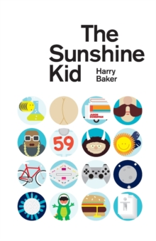 The Sunshine Kid, Paperback Book