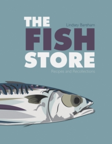 The Fish Store, Paperback / softback Book
