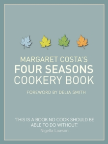 Four Seasons Cookery Book, Paperback Book