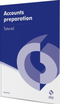 Accounts Preparation Tutorial, Paperback Book