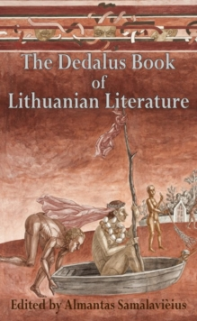 The Dedalus Book of Lithuanian Literature, Paperback Book