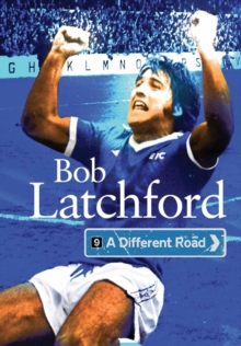 A Different Road, Hardback Book