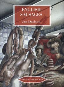English Sausages, Paperback / softback Book