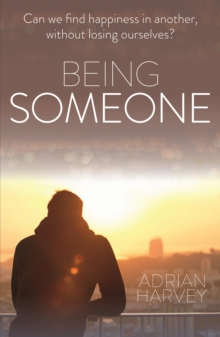 Being Someone, Paperback / softback Book