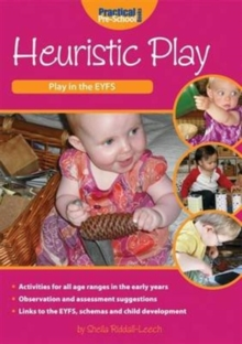 Heuristic Play, Paperback Book