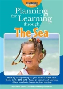 Planning for Learning Through The Sea, Paperback Book