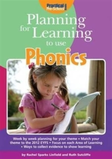 Planning for Learning to Use Phonics, Paperback Book