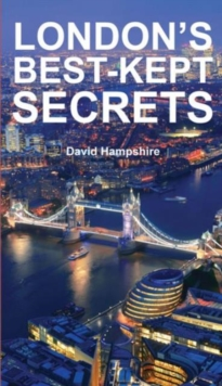 London's Best-Kept Secrets, Paperback Book