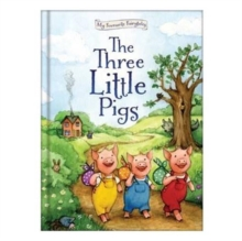 The Three Little Pigs, Hardback Book