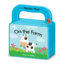On the Farm, Board book Book