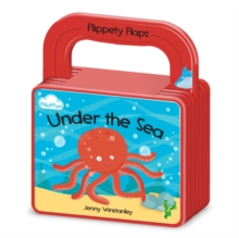 Under the Sea, Board book Book