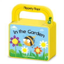 In the Garden, Board book Book